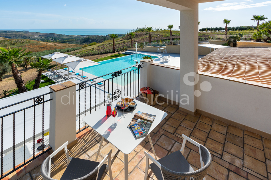 Camemi Sicily Luxury Villa with Pool for rent near Agrigento - 16