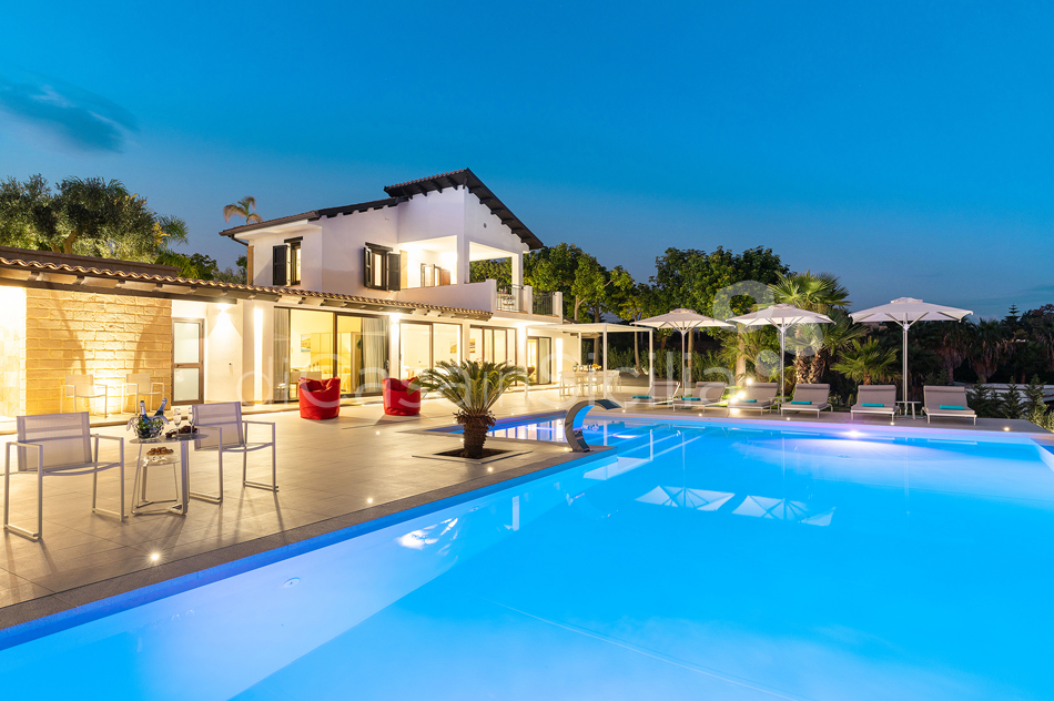 Camemi Sicily Luxury Villa with Pool for rent near Agrigento - 19