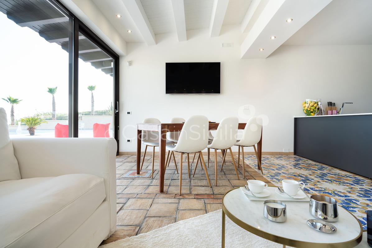 Camemi Villa di Lusso Vista Mare con Piscina affitto Agrigento Sicilia - 24
