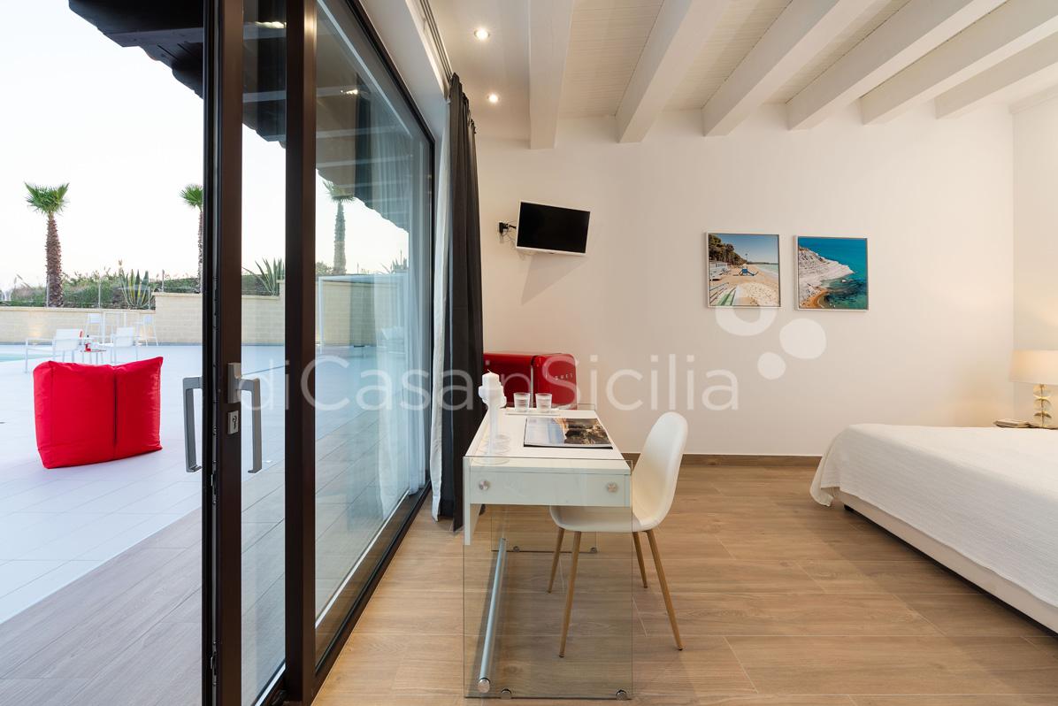 Camemi Villa di Lusso Vista Mare con Piscina affitto Agrigento Sicilia - 41