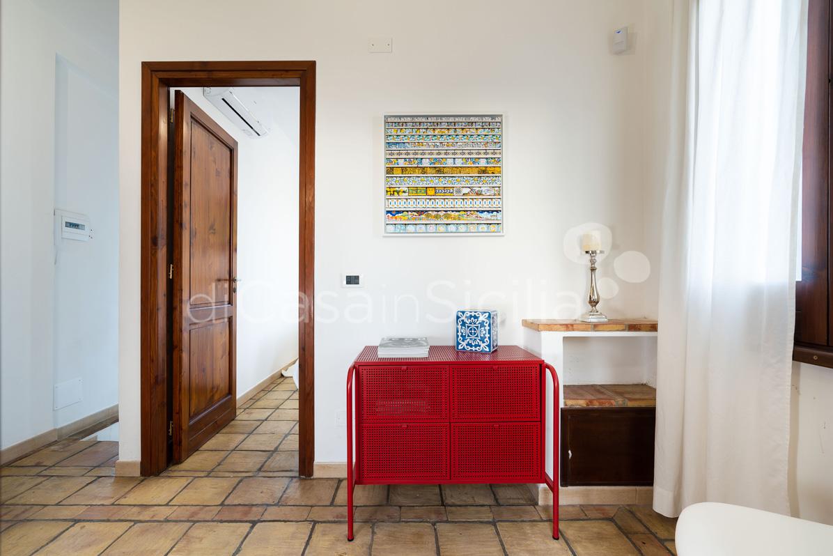 Camemi Villa di Lusso Vista Mare con Piscina affitto Agrigento Sicilia - 52