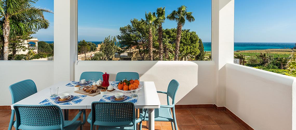 Dimore Anny Calantha Appartamento al Mare in affitto Marzamemi Sicilia - 0