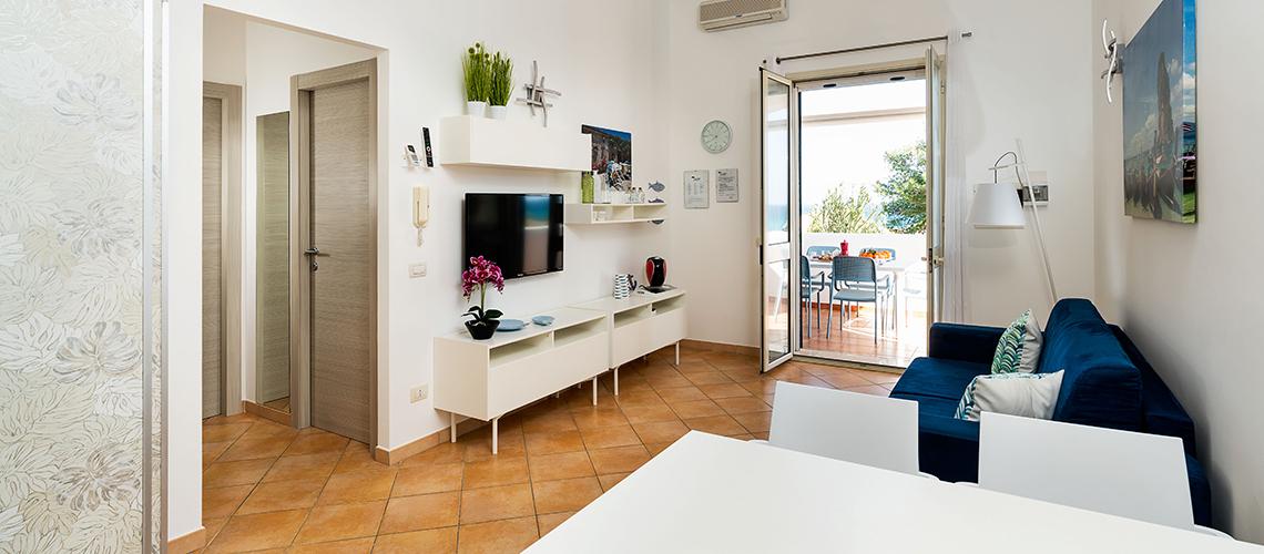 Dimore Anny Calantha Appartamento al Mare in affitto Marzamemi Sicilia - 1