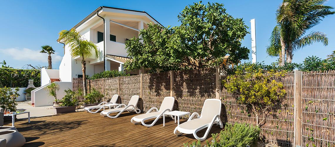 Dimore Anny Calantha Appartamento al Mare in affitto Marzamemi Sicilia - 3
