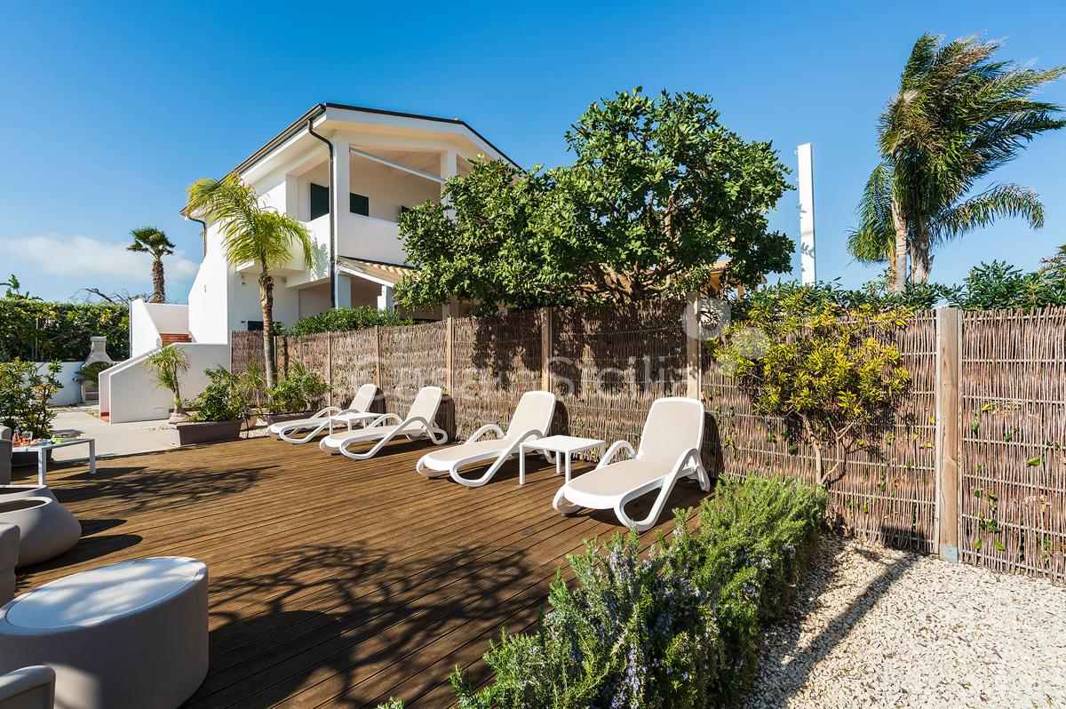 Dimore Anny Calantha Appartamento al Mare in affitto Marzamemi Sicilia - 9