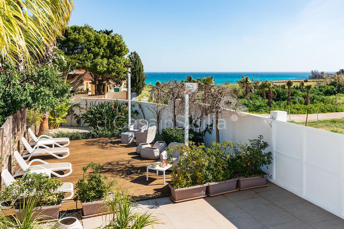 Dimore Anny Calantha Appartamento al Mare in affitto Marzamemi Sicilia - 10