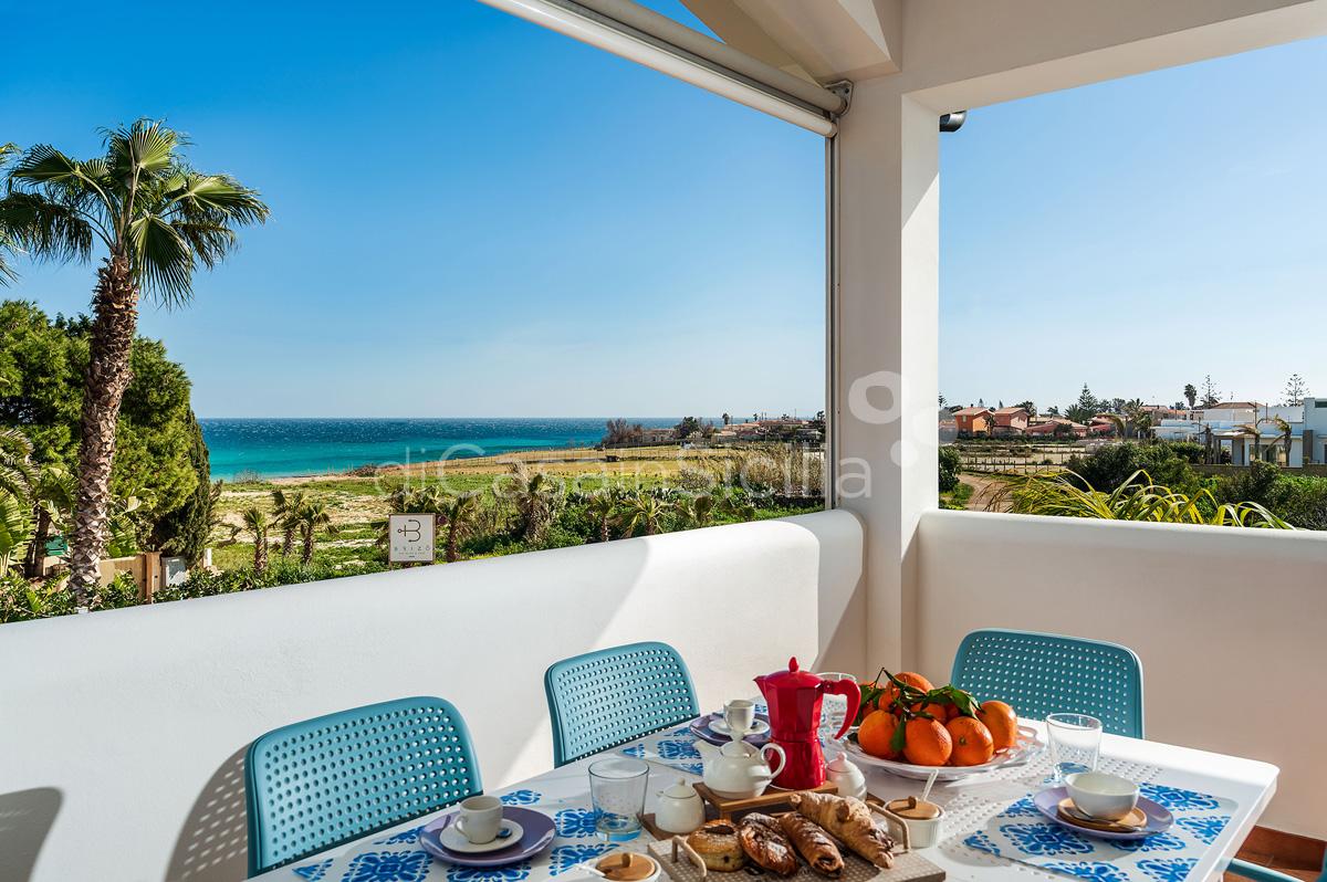 Dimore Anny Calantha Appartamento al Mare in affitto Marzamemi Sicilia - 13