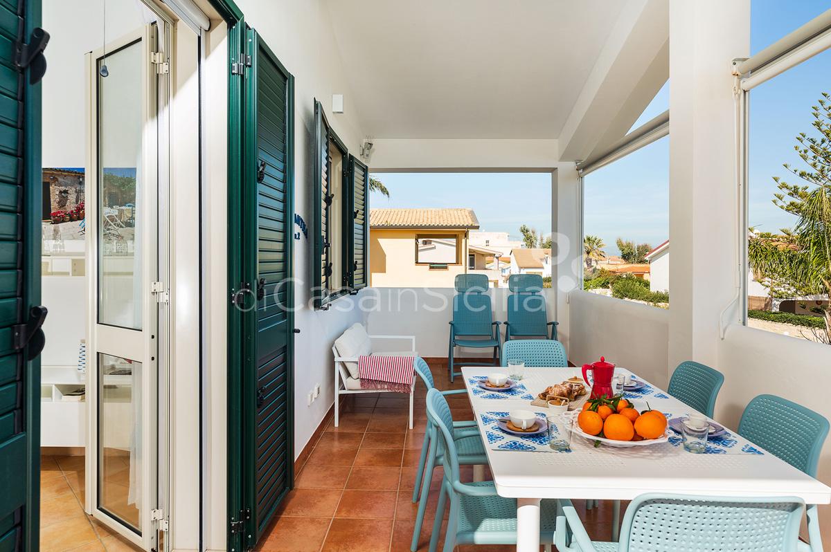 Dimore Anny Calantha Appartamento al Mare in affitto Marzamemi Sicilia - 15