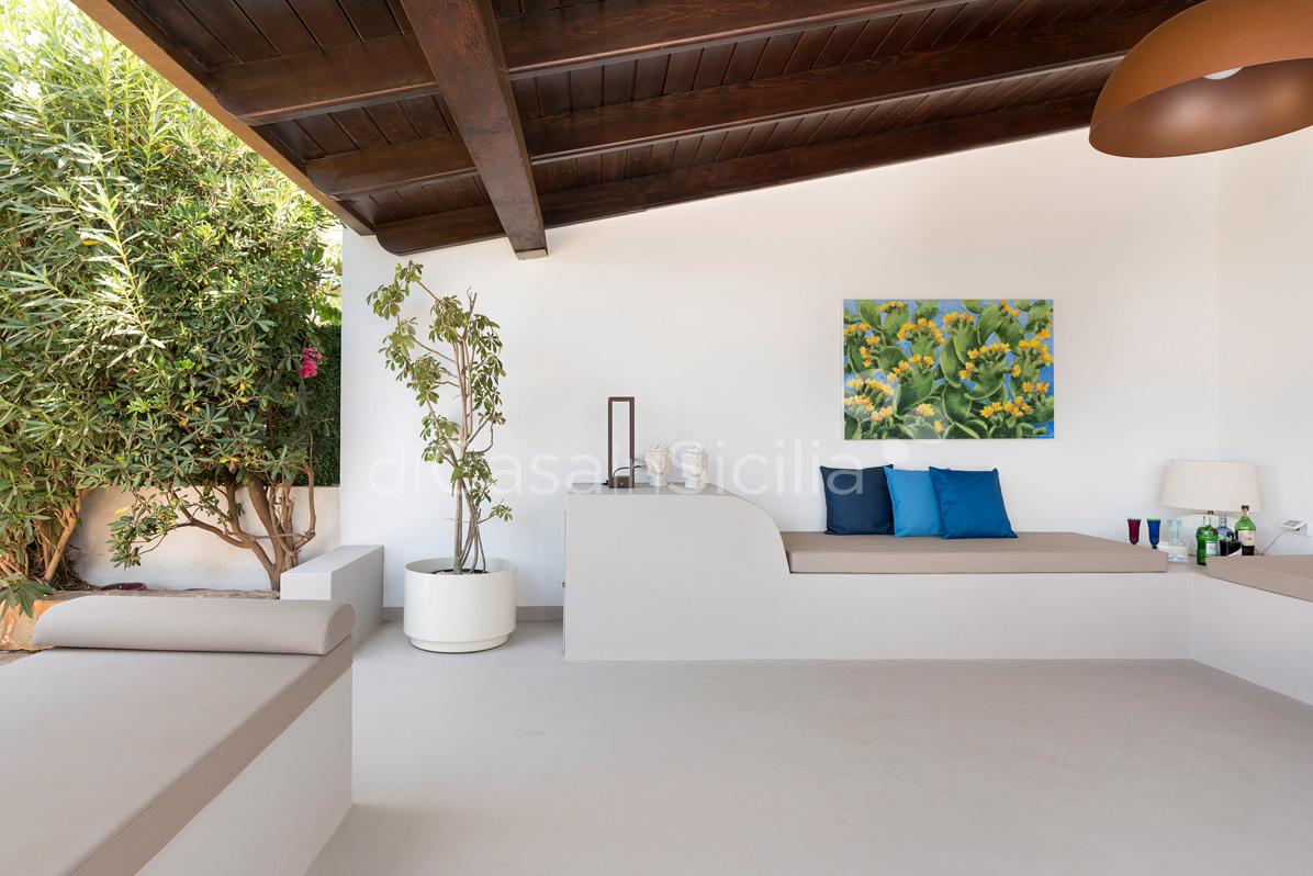 Cala Mancina Villa a Mare con Piscina affitto San Vito Lo Capo Sicilia - 21