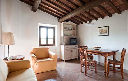Casale Monteolivo - Gentilesca