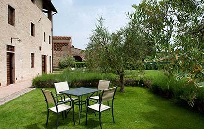 Casale Monteolivo - L'Oliveta