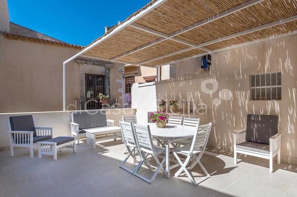 Terrazza Ortigia Appartamento per Coppie in affitto a Ortigia Sicilia - 3