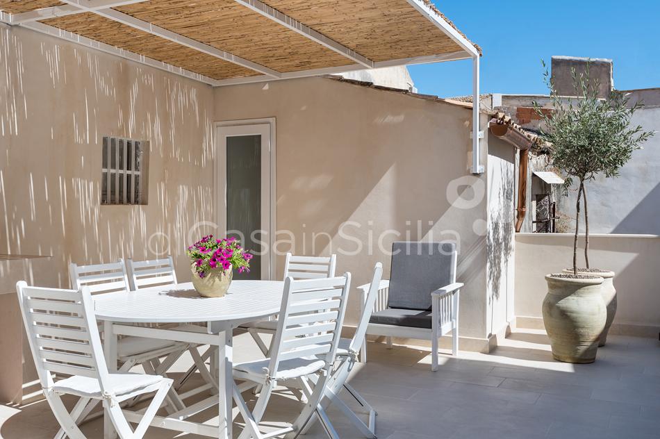 Terrazza Ortigia Appartamento per Coppie in affitto a Ortigia Sicilia - 4