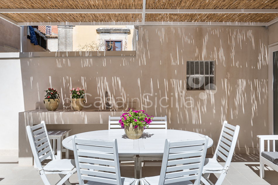 Terrazza Ortigia Appartamento per Coppie in affitto a Ortigia Sicilia - 5