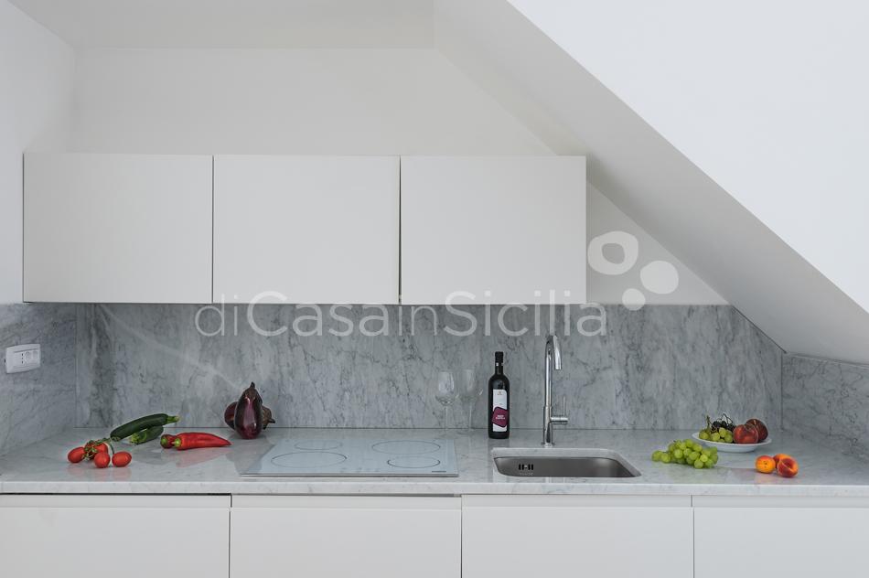 Terrazza Ortigia Appartamento per Coppie in affitto a Ortigia Sicilia - 7