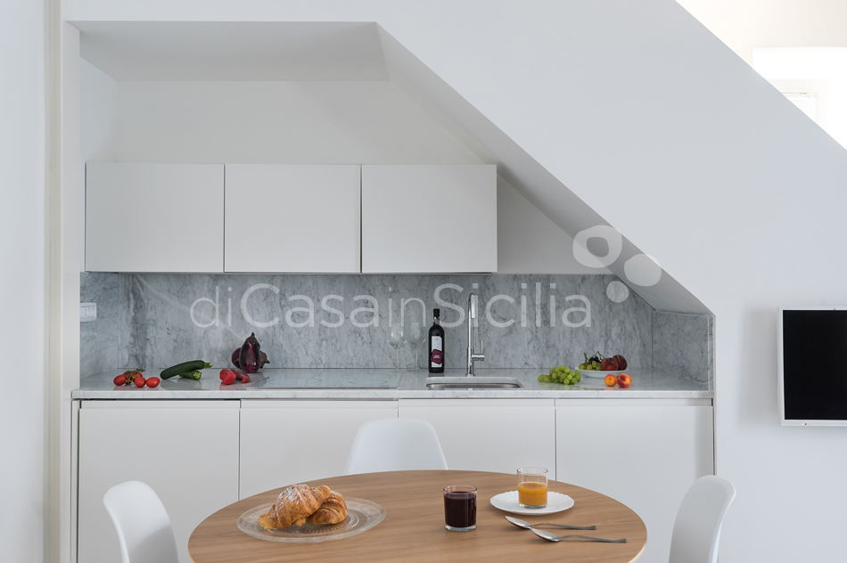 Terrazza Ortigia Appartamento per Coppie in affitto a Ortigia Sicilia - 8