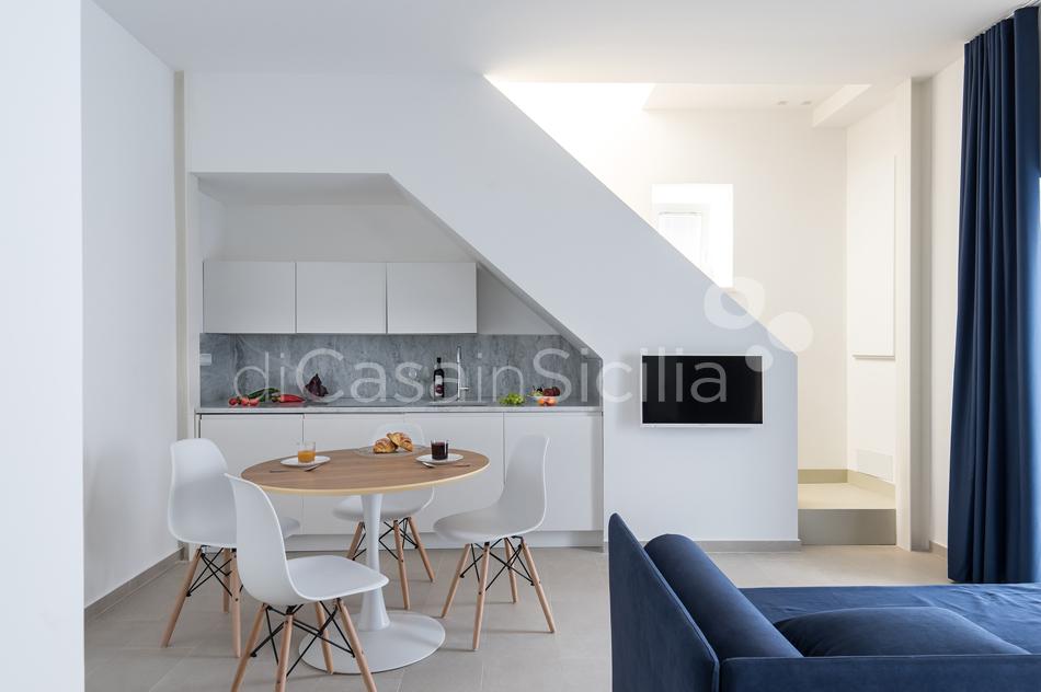 Terrazza Ortigia Appartamento per Coppie in affitto a Ortigia Sicilia - 9