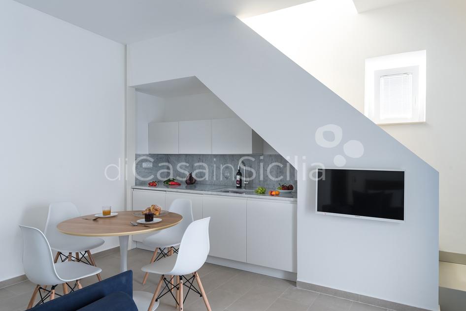 Terrazza Ortigia Appartamento per Coppie in affitto a Ortigia Sicilia - 10