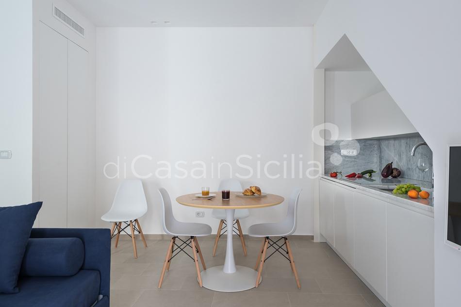 Terrazza Ortigia Appartamento per Coppie in affitto a Ortigia Sicilia - 11