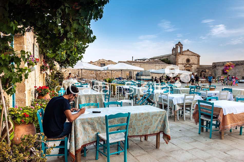 Terrazza Ortigia Appartamento per Coppie in affitto a Ortigia Sicilia - 22