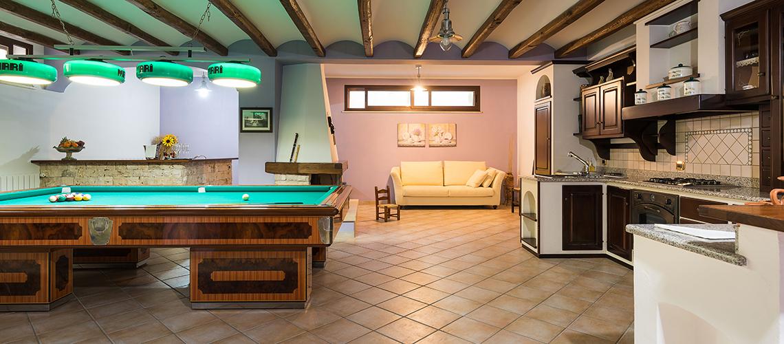 Villa Cielo Villa con Piscina in affitto zona Trapani Sicilia - 3
