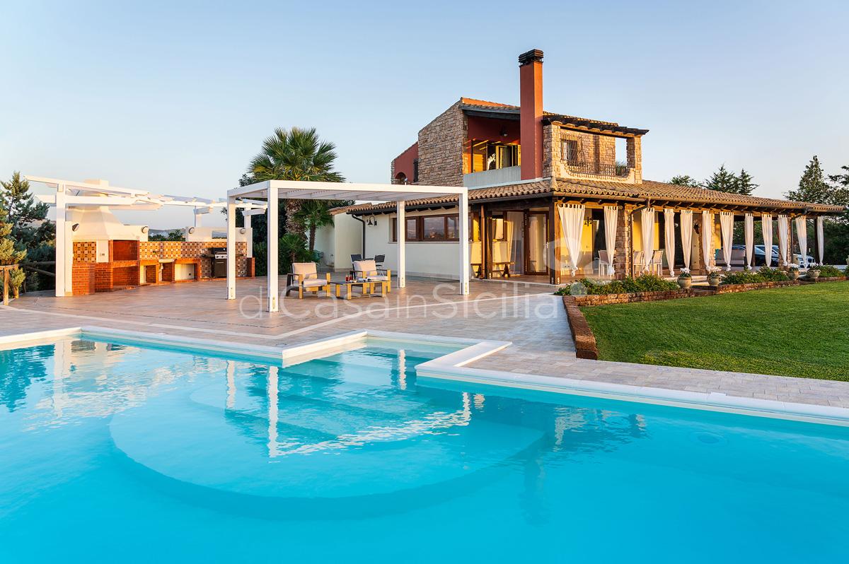 Villa Cielo Villa con Piscina in affitto zona Trapani Sicilia - 16