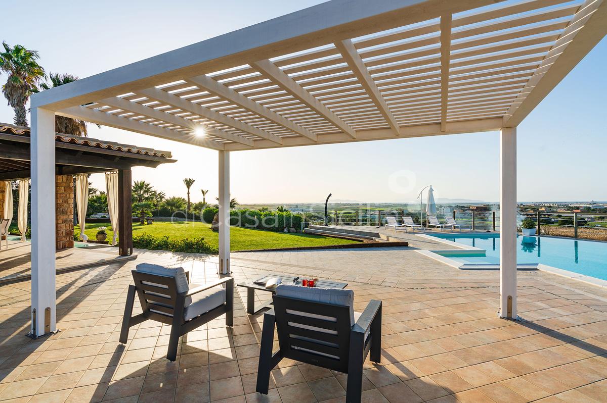 Villa Cielo Villa con Piscina in affitto zona Trapani Sicilia - 19