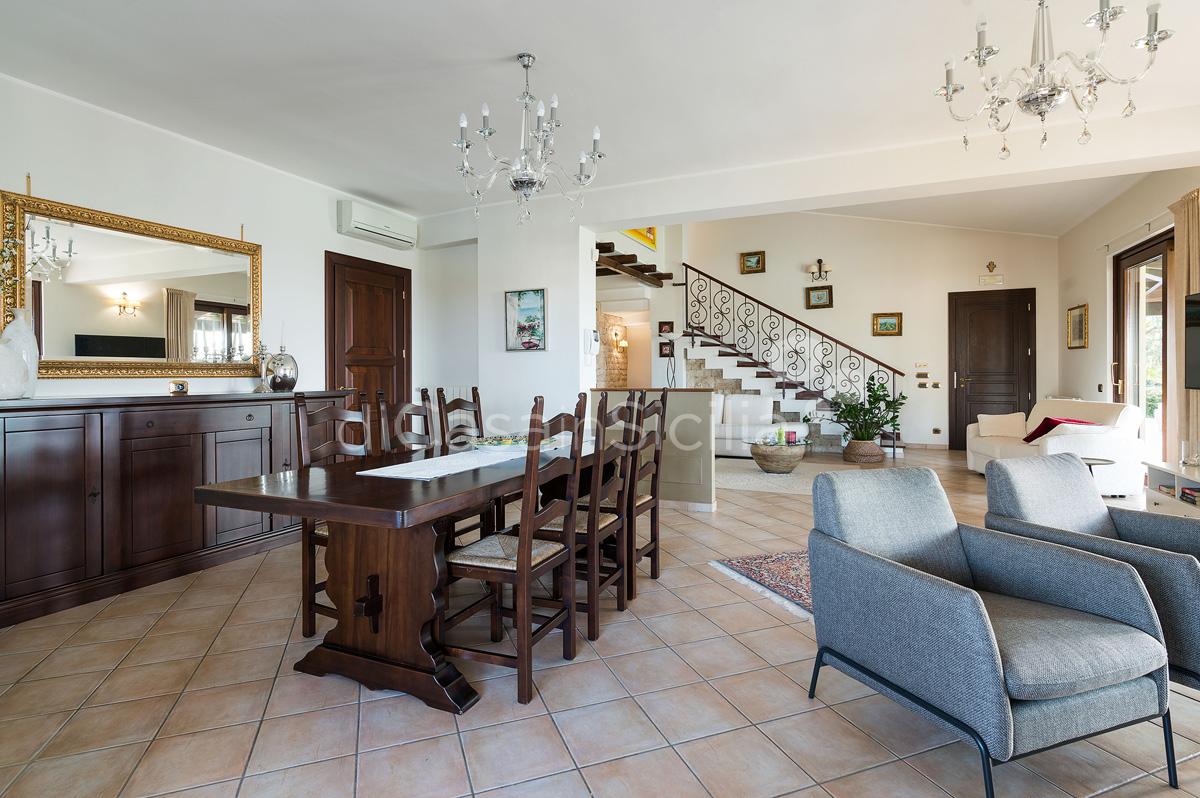 Villa Cielo Villa con Piscina in affitto zona Trapani Sicilia - 27