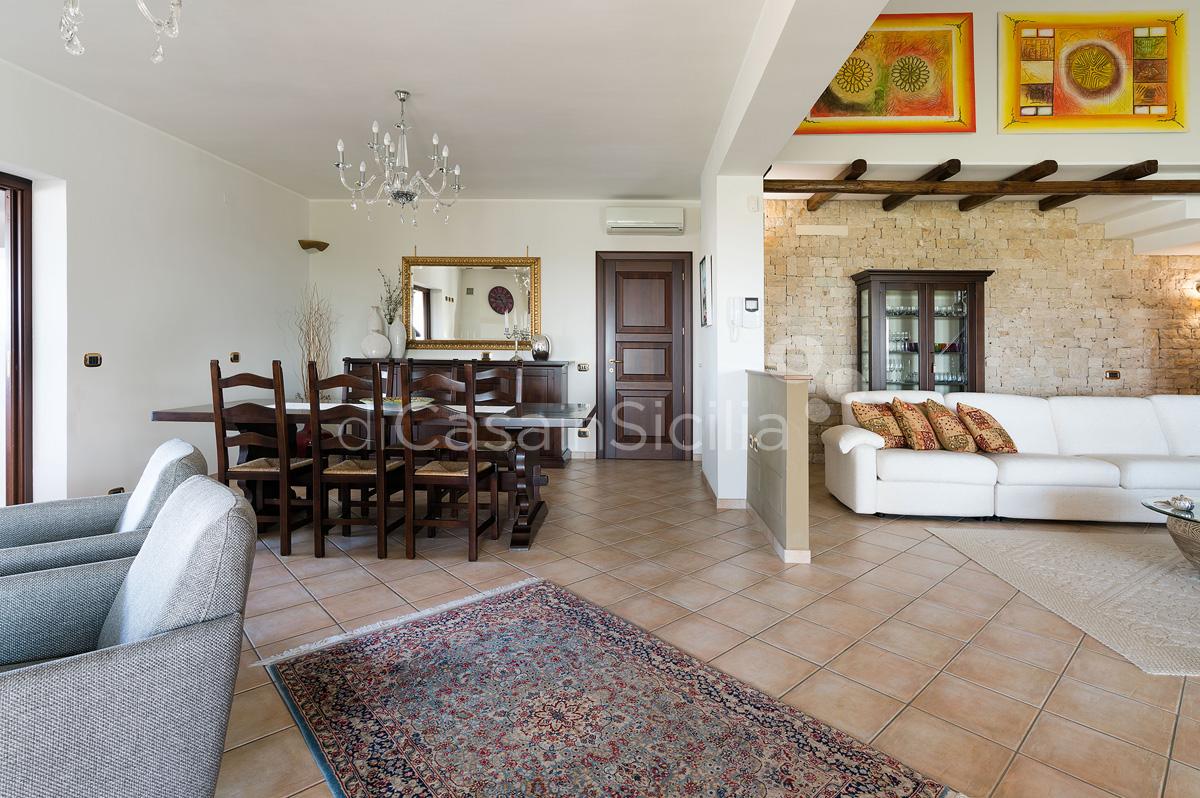 Villa Cielo Villa con Piscina in affitto zona Trapani Sicilia - 29
