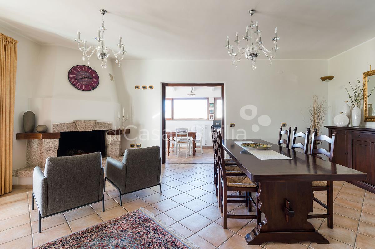 Villa Cielo Villa con Piscina in affitto zona Trapani Sicilia - 31