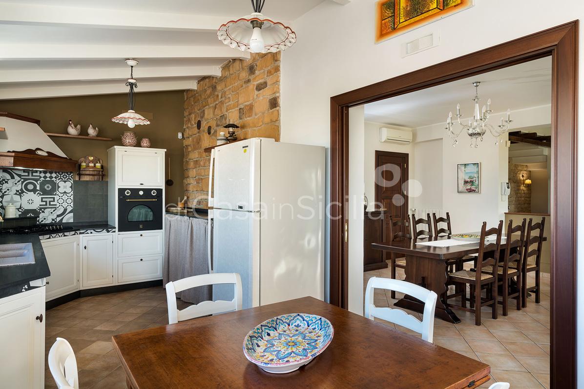 Villa Cielo Villa con Piscina in affitto zona Trapani Sicilia - 32