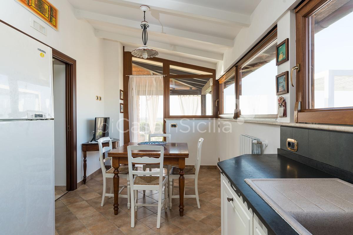 Villa Cielo Villa con Piscina in affitto zona Trapani Sicilia - 34