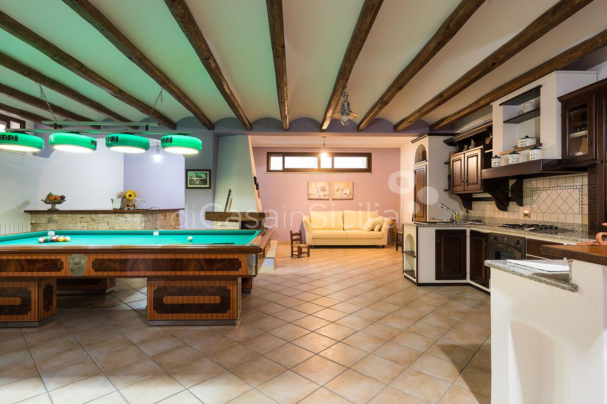 Villa Cielo Villa con Piscina in affitto zona Trapani Sicilia - 36