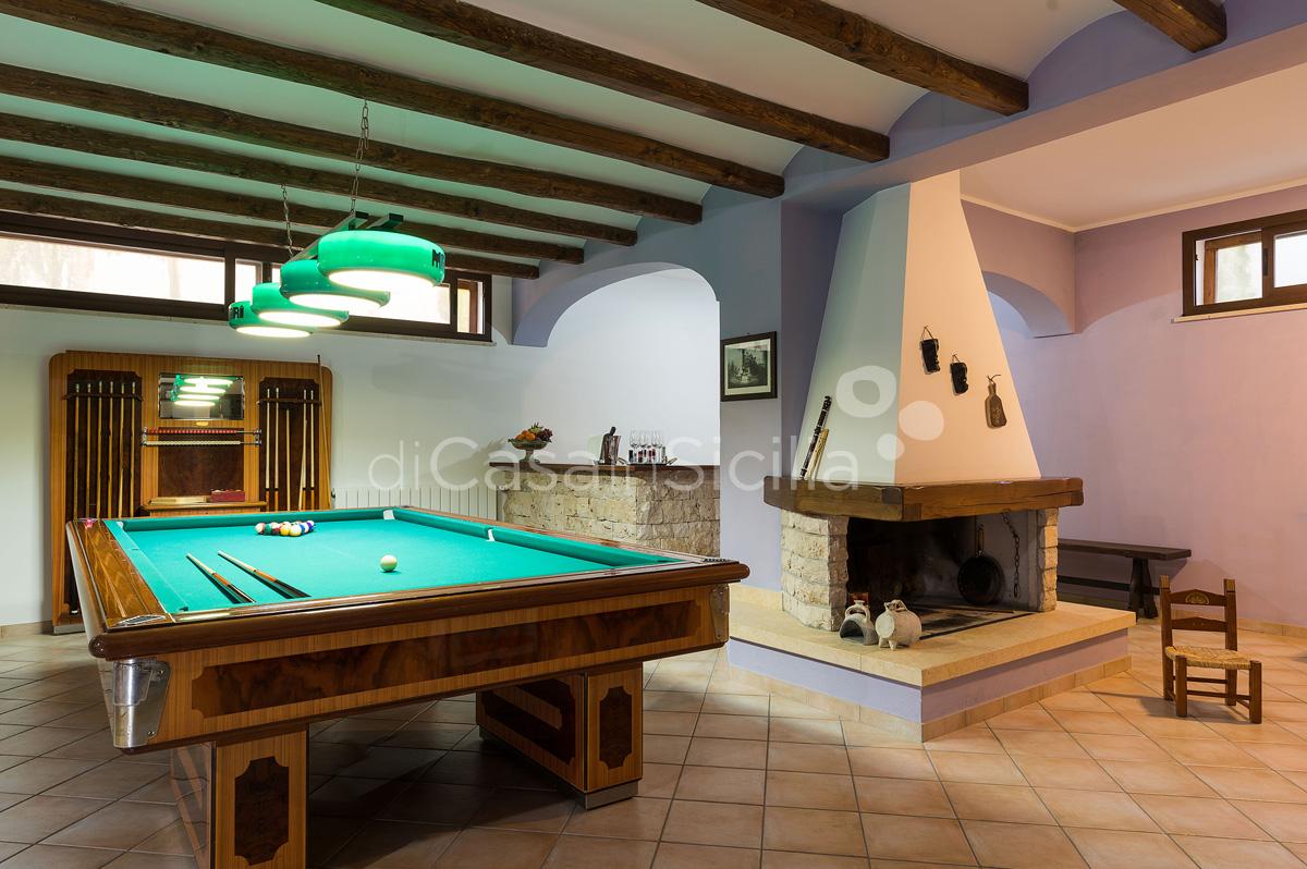 Villa Cielo Villa con Piscina in affitto zona Trapani Sicilia - 37