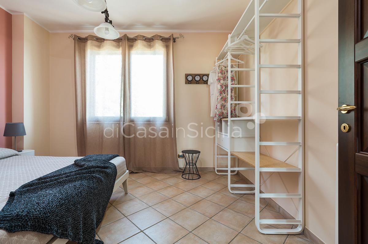 Villa Cielo Villa con Piscina in affitto zona Trapani Sicilia - 39