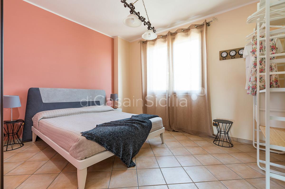 Villa Cielo Villa con Piscina in affitto zona Trapani Sicilia - 40