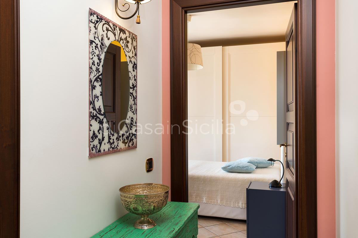 Villa Cielo Villa con Piscina in affitto zona Trapani Sicilia - 44