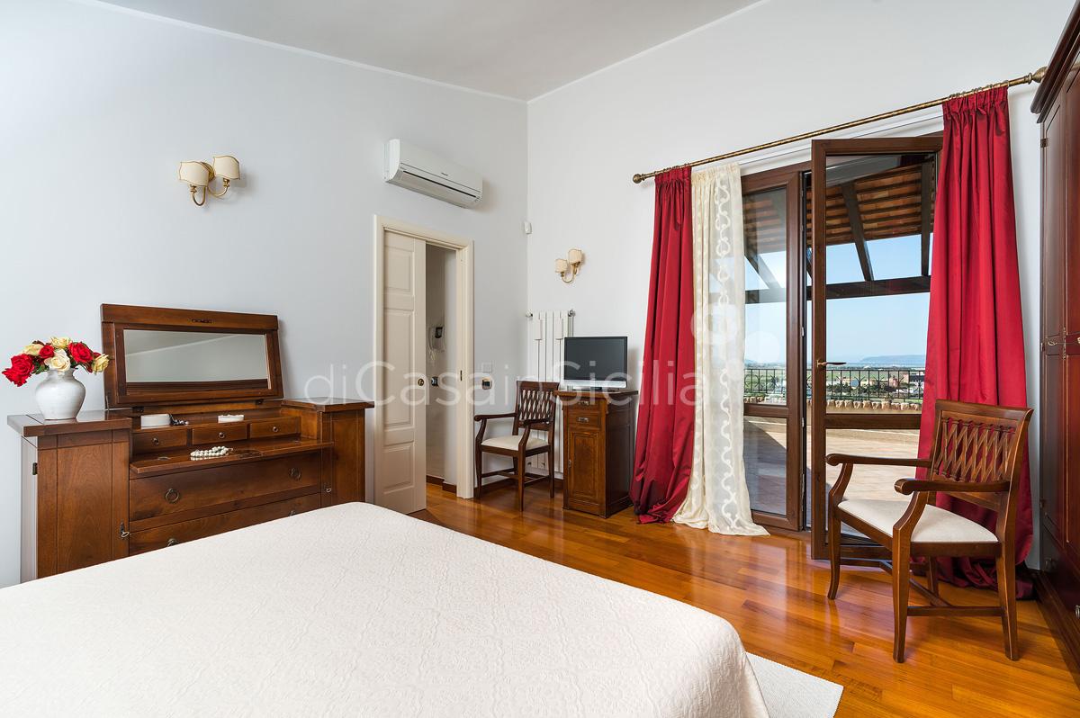 Villa Cielo Villa con Piscina in affitto zona Trapani Sicilia - 48