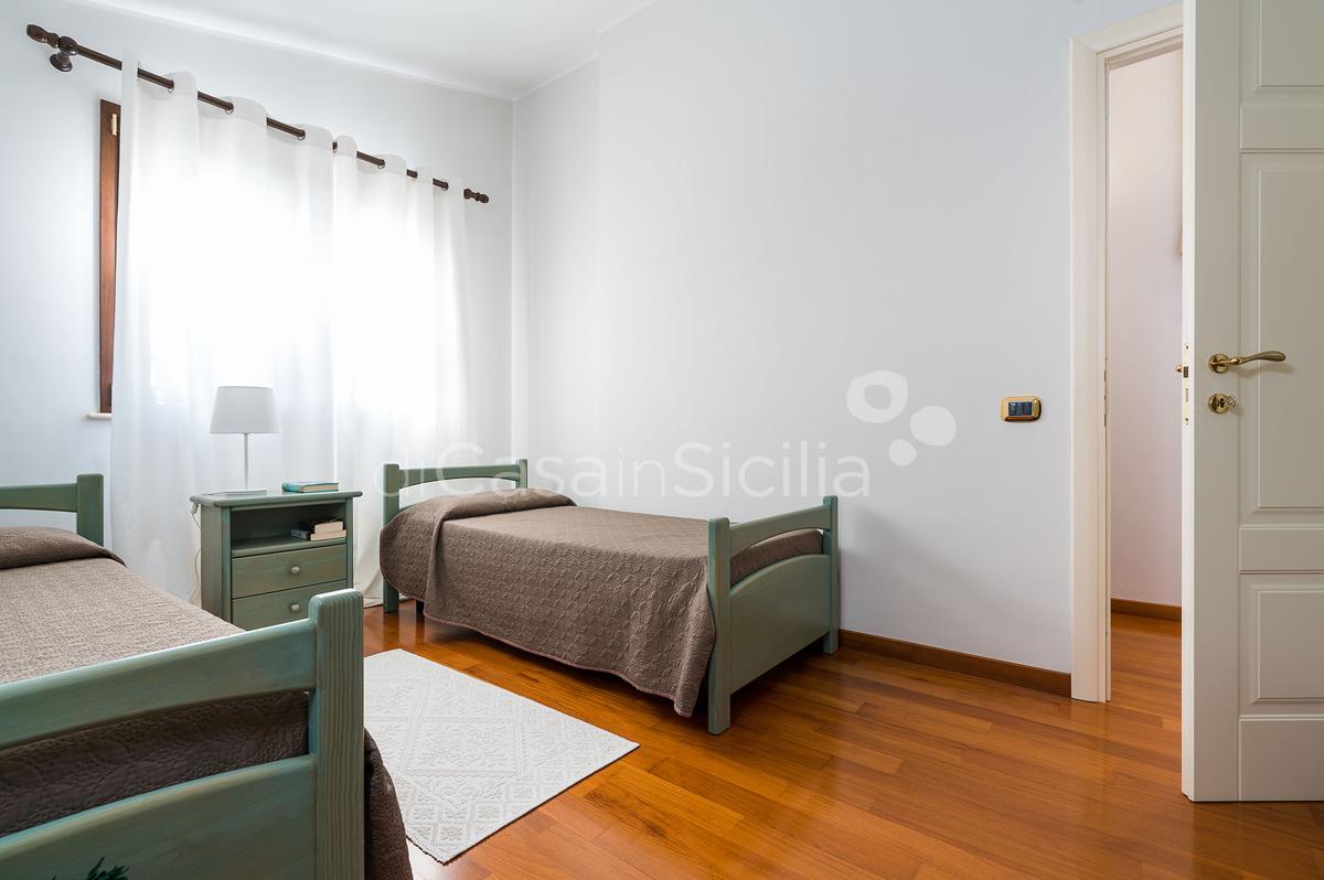Villa Cielo Villa con Piscina in affitto zona Trapani Sicilia - 53