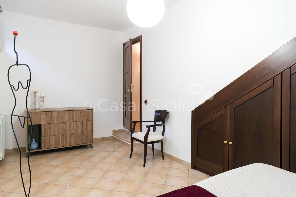 Villa Cielo Villa con Piscina in affitto zona Trapani Sicilia - 55