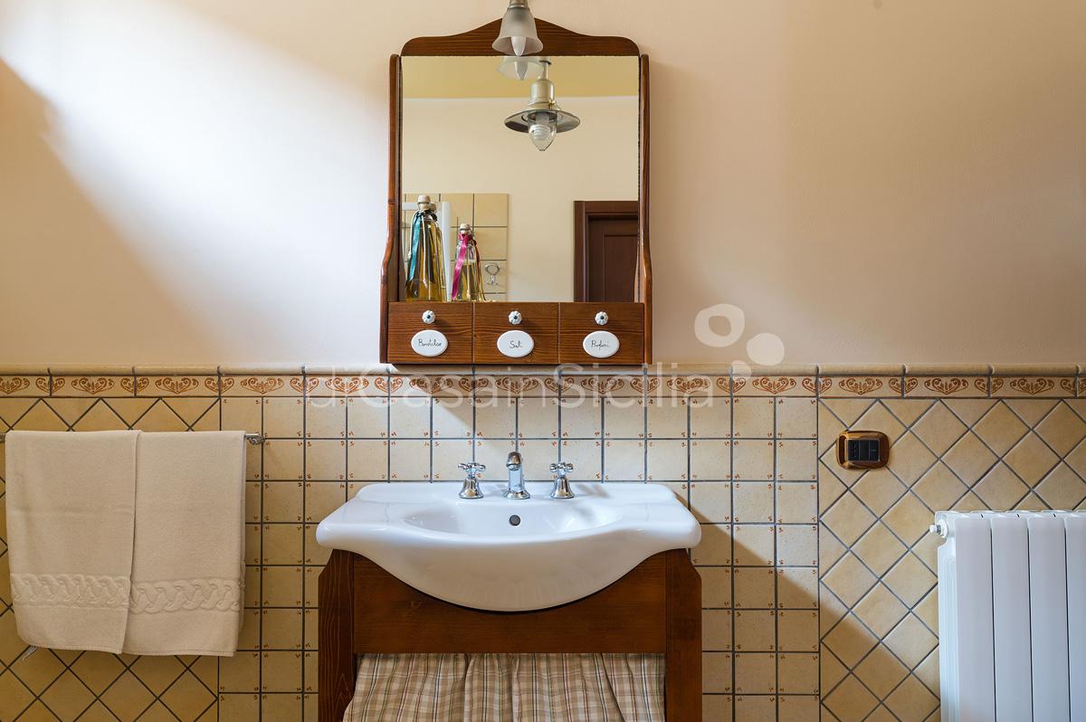 Villa Cielo Villa con Piscina in affitto zona Trapani Sicilia - 57