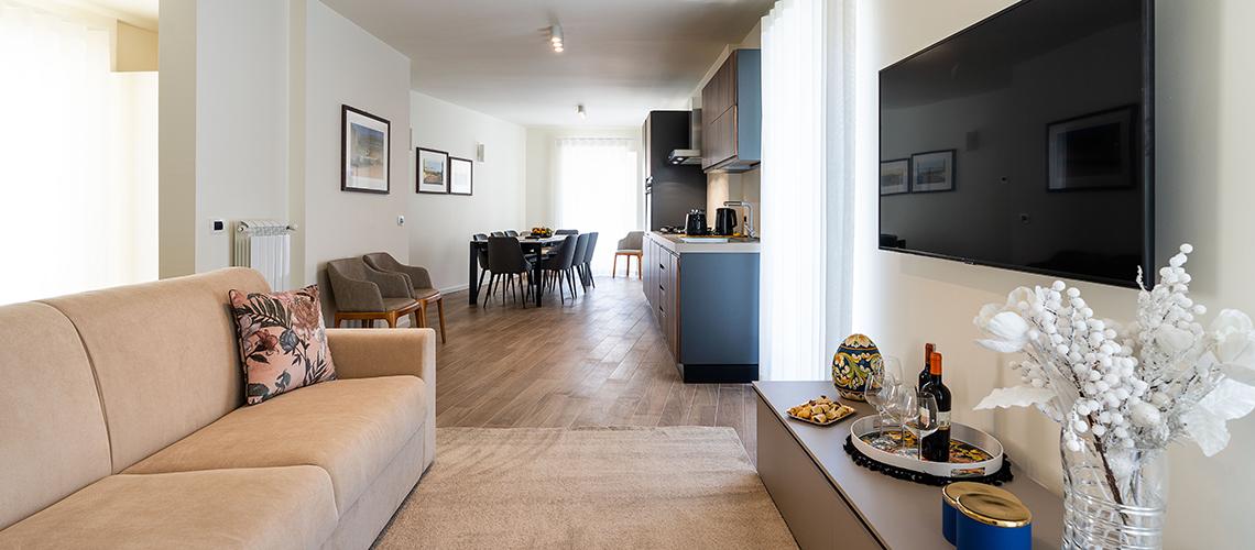 Modica Suite Appartamento di Lusso in affitto a Modica centro Sicilia - 0