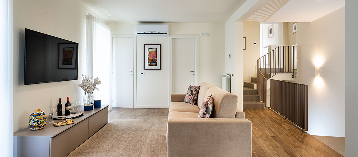 Modica Suite Appartamento di Lusso in affitto a Modica centro Sicilia - 1