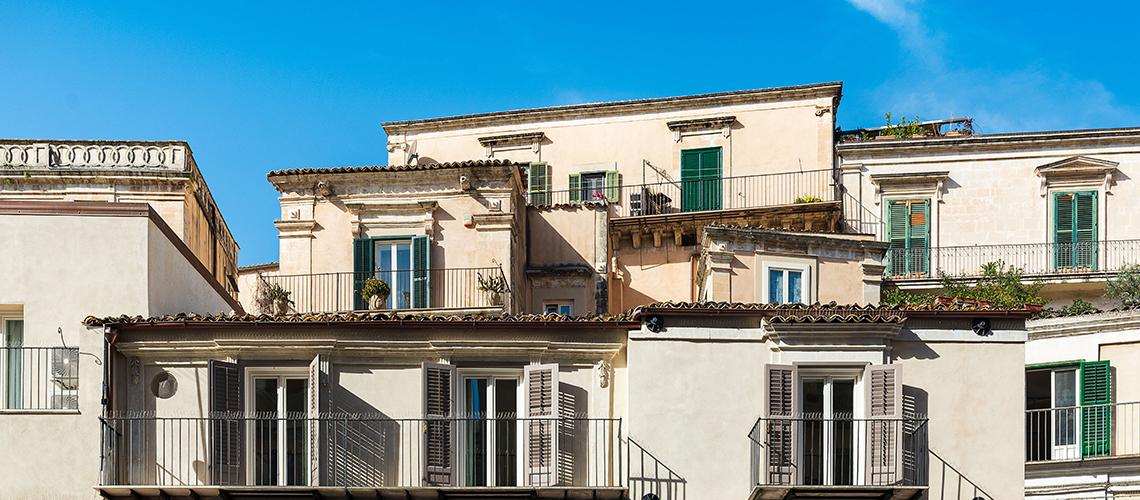 Modica Suite Appartamento di Lusso in affitto a Modica centro Sicilia - 3