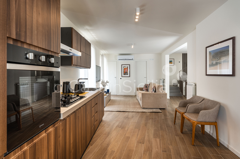 Modica Suite Appartamento di Lusso in affitto a Modica centro Sicilia - 12