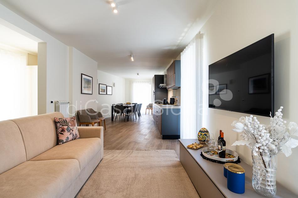 Modica Suite Appartamento di Lusso in affitto a Modica centro Sicilia - 13
