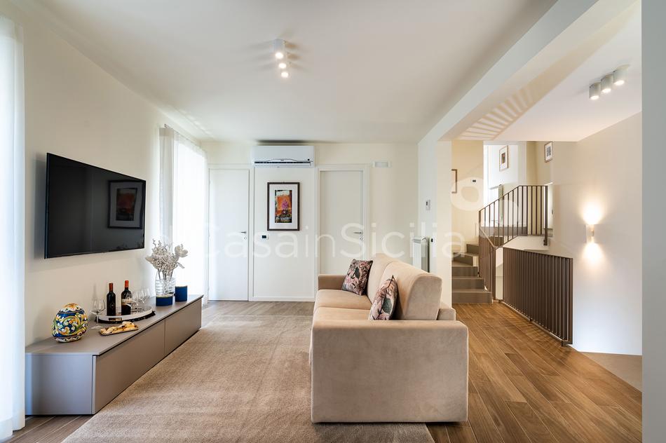 Modica Suite Appartamento di Lusso in affitto a Modica centro Sicilia - 16