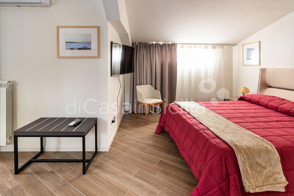 Modica Suite Appartamento di Lusso in affitto a Modica centro Sicilia - 27