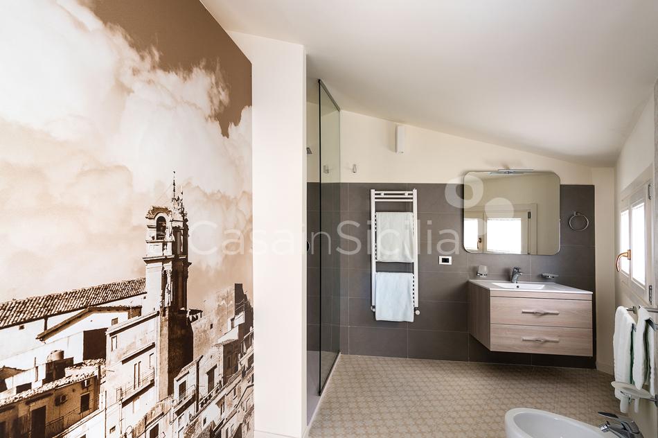 Modica Suite Appartamento di Lusso in affitto a Modica centro Sicilia - 30