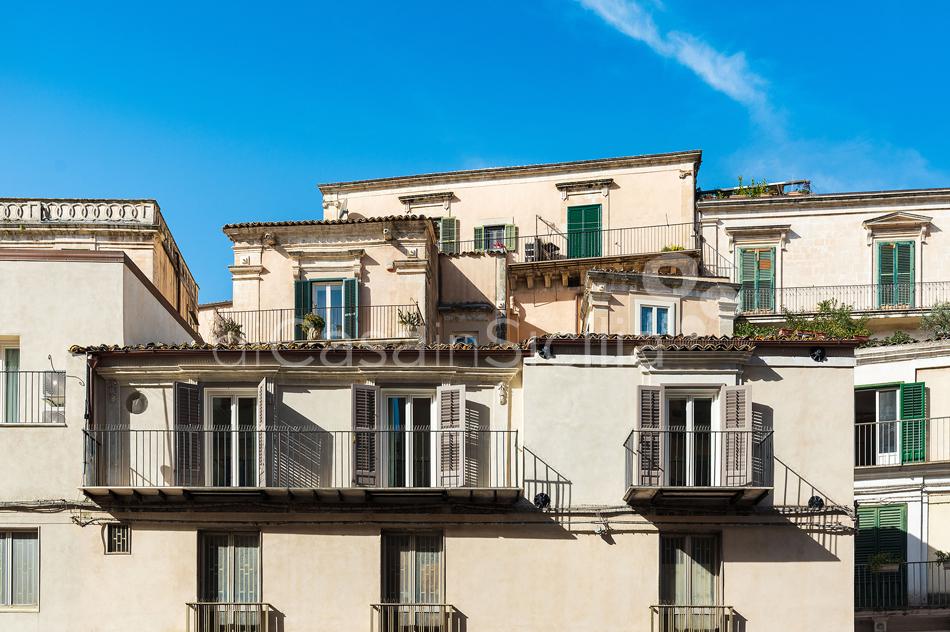 Modica Suite Appartamento di Lusso in affitto a Modica centro Sicilia - 33